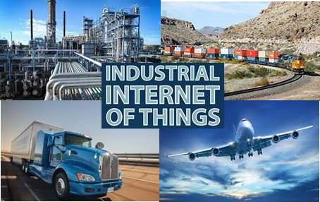 Industrial Internet of Things image
