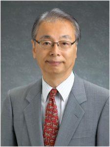 Hiroki Kuwano Dr. Eng: Founder & CTO