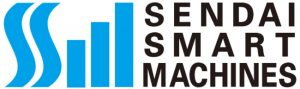 SSM(Sendai Smart Machines) logo
