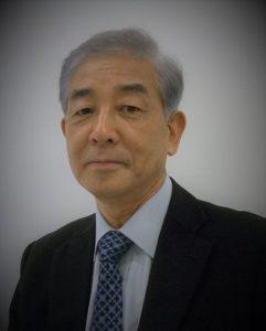 Chiharu Takamadate: CEO
